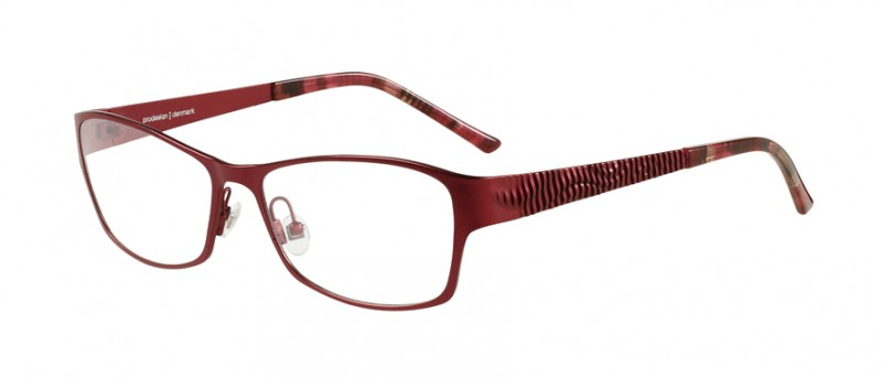 Reading Glasses Store Prodesign 5329 With Lenses